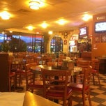 Photo taken at Rome's Pizza by Kelsi B. on 1/17/2012