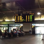 Photo taken at MBTA North Station by Daniel H. on 5/31/2012