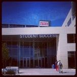 Photo taken at Metropolitan State University of Denver by Logan H. on 9/10/2012