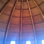 Photo taken at Integratron by J.D. on 11/13/2011