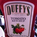 Photo taken at Duffy's Sports Grill by Inta G. on 10/1/2011