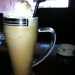 Photo taken at Coffee Toffee by arie n. on 5/17/2012
