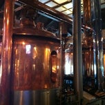 Photo taken at Sudwerk Brewery by John C. on 7/6/2011