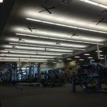 Photo taken at LA Fitness by Paul B. on 2/18/2012
