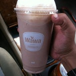 Photo taken at Wawa by MANNIE STARR I. on 6/14/2012