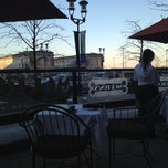 Photo taken at Morton's The Steakhouse by David B. on 3/22/2012