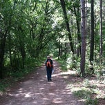 Photo taken at Lapham Peak Unit, Kettle Moraine State Forest by JoAnn H. on 8/10/2012