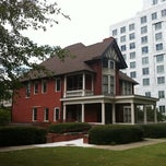 Photo taken at Margaret Mitchell House by Natalia on 2/16/2012