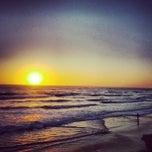 Photo taken at Ocean Beach by Grantland C. on 7/31/2012