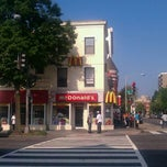 Photo taken at McDonald's by D J. on 8/26/2011