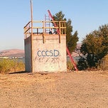 Photo taken at Central Contra Costa Sanitary District by Michael S. on 8/7/2012