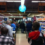 Photo taken at Rainbow Foods by William H. on 4/23/2011