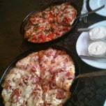 Photo taken at Pizza Hot by Александр Ч. on 8/19/2012
