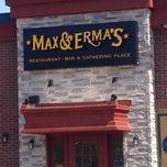 Photo taken at Max & Erma's by Jennifer on 3/28/2012