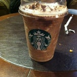 Photo taken at Starbucks by Matthias on 7/31/2012