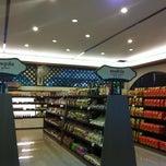 Photo taken at ร้านคุณแม่จู้ by Ⓖ Ⓐ Ⓜ Ⓨ Ⓤ Ⓨ 💋💋 on 12/15/2011
