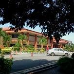 Photo taken at Road Transport Department (JPJ) by Zaidi Z. on 11/30/2011