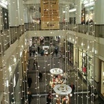 Photo taken at Providence Place Mall by Doug V. on 12/19/2011