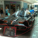 Photo taken at Wilton Mall by Martin S. on 8/13/2011