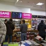 Photo taken at Game by Hiroshi Y. on 1/24/2012