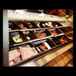 Photo taken at SUBWAY by Ercan G. on 8/29/2012
