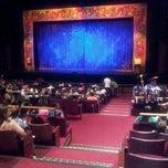 Photo taken at Teatro Bradesco by Eduardo M. on 8/4/2012