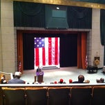 Photo taken at DC Scottish Rite Temple - Valley of Washington, Orient of the District of Columbia by Wayne C. on 10/18/2011