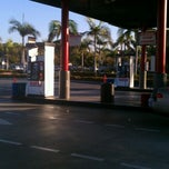 Photo taken at Costco Gasoline by Sylvia D. on 10/17/2011