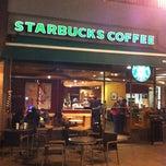 Photo taken at Starbucks by Jonathan J. on 7/6/2012