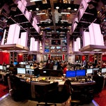 Photo taken at NBC News by NBC Politics on 4/11/2012