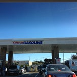Photo taken at Costco Gasoline by Linda K. on 9/2/2012