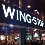 Foto tirada no(a) Wingstop por Gustavo em 8/3/2012