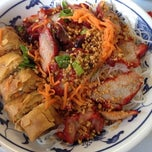 Photo taken at Dac Hoa Restaurant by Robert K. on 8/28/2012
