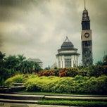 Photo taken at Universitas Brawijaya by Syahrial Haris H. on 4/8/2012