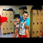 Photo taken at Lifeguard Break Room by Bk S. on 7/6/2012