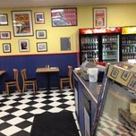 Photo taken at Big Top Deli by Jay S. on 3/16/2012