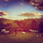 Photo taken at Terrapin Hill Farm by Roster M. on 9/8/2012