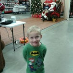 Photo taken at Sam's Club by Maggie K. on 12/10/2011
