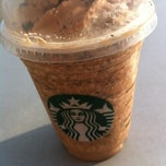 Photo taken at Starbucks by Silly B. on 7/6/2012