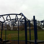 Photo taken at Barrett Park by mark f. on 4/10/2011