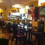 Photo taken at Adelita's Taqueria by Kitty V. on 9/21/2011