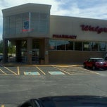Photo taken at Walgreens by Bill W. on 8/5/2012