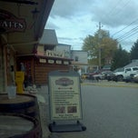 Photo taken at Three Sisters Fudge by Michael S. on 10/9/2011