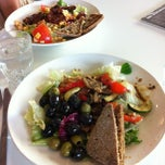 Photo taken at Johto Cafe by Sanna R. on 7/29/2012
