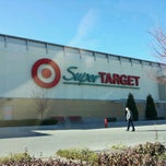 Photo taken at Target by Nam N. on 11/28/2011