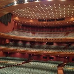 Photo taken at Aronoff Center for the Arts by Devon H. on 4/15/2012