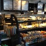 Photo taken at Starbucks by Ken D. on 3/4/2012