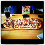 Photo taken at Pizza Fusion by LOUiSE N ADRiAN on 2/11/2012