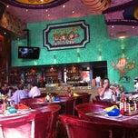 Photo taken at La Chilanguita by Raul F. on 5/1/2012