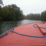 Photo taken at Roys Of Wroxham by Majid on 11/11/2011